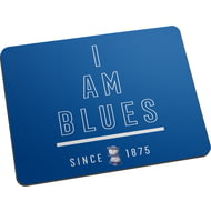 Personalised Birmingham City I Am Mouse Mat