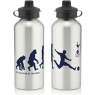 Personalised Tottenham Hotspur FC Evolution Water Bottle