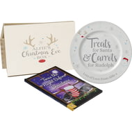 Personalised Christmas Eve Box Set