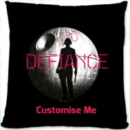 Personalised Star Wars Rogue One Defiance Cushion - 45x45cm