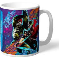 Personalised Marvel Thor Ragnarok Colour Splash Mug