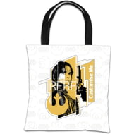 Personalised Star Wars Rogue One Jyn Erso Tote Bag