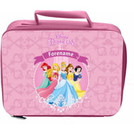 Personalised Disney Princess Group Insulated Lunch Bag