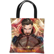Personalised Marvel Doctor Strange 'Mystic' Tote Bag