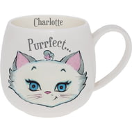 Personalised Nina Kitten Purrfect Hug Mug