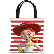 Personalised Toy Story Jessie Tote Bag