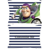Personalised Toy Story Buzz Lightyear Rectangle Cushion - 45x30cm