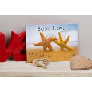 Personalised Book Of Love Photographs