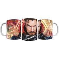 Personalised Marvel Doctor Strange 'Mystic' Mug