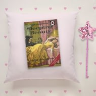 Personalised Sleeping Beauty Classic Ladybird Book