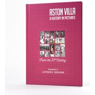 Personalised Aston Villa: A History In Pictures