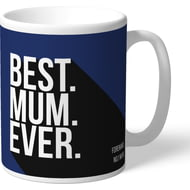 Personalised West Bromwich Albion Best Mum Ever Mug