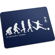 Personalised Tottenham Hotspur Evolution Mouse Mat