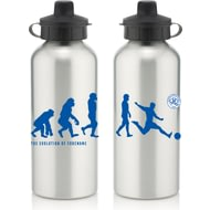Personalised Queens Park Rangers FC Evolution Water Bottle