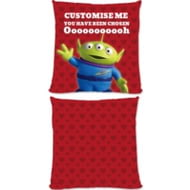 Personalised Toy Story Valentines Alien You Have Been Chosen Cushion - 45x45cm
