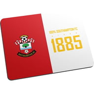 Personalised Southampton FC 100 Percent Mouse Mat
