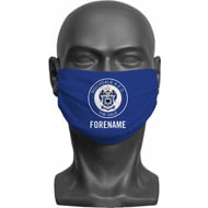 Personalised Rochdale AFC Crest Adult Face Mask