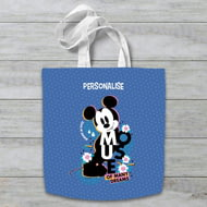Personalised Disney Mickey Mouse Many Dreams Tote Bag