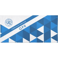 Personalised Queens Park Rangers QPR Bath Towel -  80 x 160cm