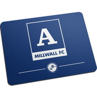 Personalised Millwall Monogram Mouse Mat