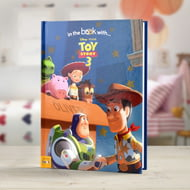 Personalised Toy Story 3