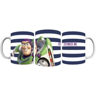 Personalised Toy Story Buzz Lightyear Ceramic Mug