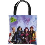 Personalised Disney The Descendants Group Design Tote Bag