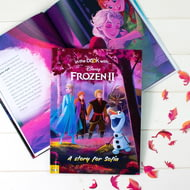 Personalised Disney's Frozen 2 Story Book