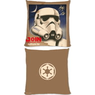 "Personalised Star Wars Rebels ""Join The Imperial Army"" Cushion - 45x45cm"