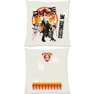 "Personalised Star Wars Rebels ""Rule The Galaxy"" Cushion - 45x45cm"