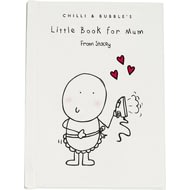 Personalised Chilli & Bubble's Book For Mum