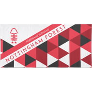 Personalised Nottingham Forest Bath Towel -  70 x 140cm