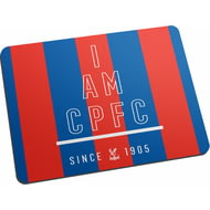 Personalised Crystal Palace FC I Am Mouse Mat