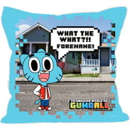 Personalised Gumball Cushion