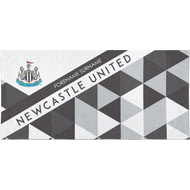 Personalised Newcastle United Bath Towel -  70 x 140cm