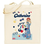 Personalised Riviera Beach Tote Bag