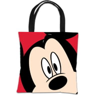 Personalised Disney Mickey Mouse & Friends Mickey Tote Bag