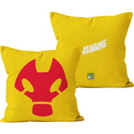 Personalised Ben 10 Heatblast Cushion - 45x45cm