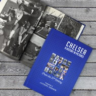 Personalised Chelsea: A History In Pictures
