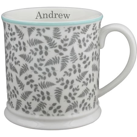 Personalised Mary Berry Collection Ceramic Mug Set