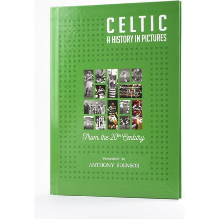 Personalised Celtic: A History In Pictures