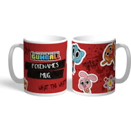 Personalised Gumball Yearbook Mug