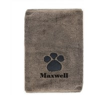 Personalised Super Absorbent Pet Towel