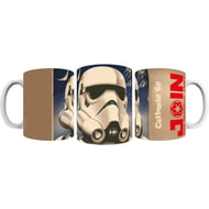 "Personalised Star Wars Rebels ""Join The Imperial Army"" Mug"