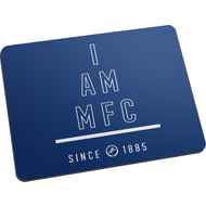 Personalised Millwall I Am Mouse Mat
