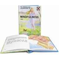 Personalised Mindfulness Classic Ladybird Book